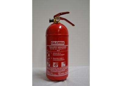 Glória – ABC Por 2kg PD2 GA 89B